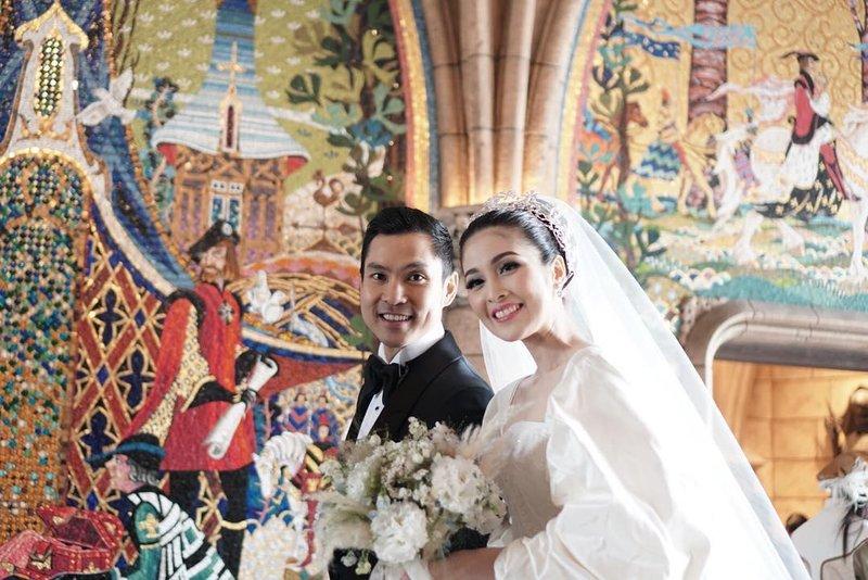 wujudkan pernikahan impian