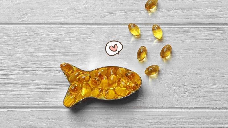 5 Manfaat Minyak Ikan untuk Posisi Bayi 7 Bulan