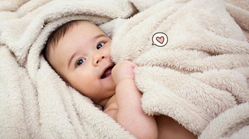 bayi cegukan terus-menerus