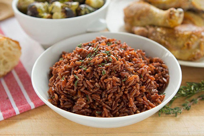 x29 camargue french red rice pilaf 3