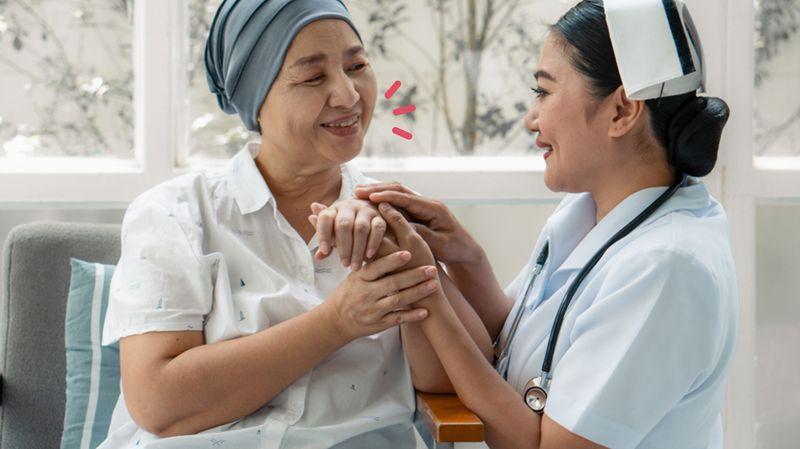 5 Jenis Kanker yang Paling Banyak Ditemukan di Indonesia