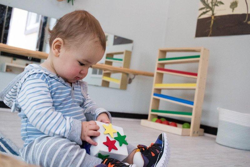 xx aktivitas sensorik untuk bayi 5