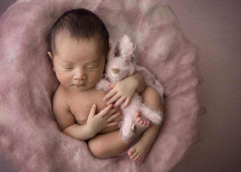 xx inspirasi mainan untuk bayi baru lahir 2