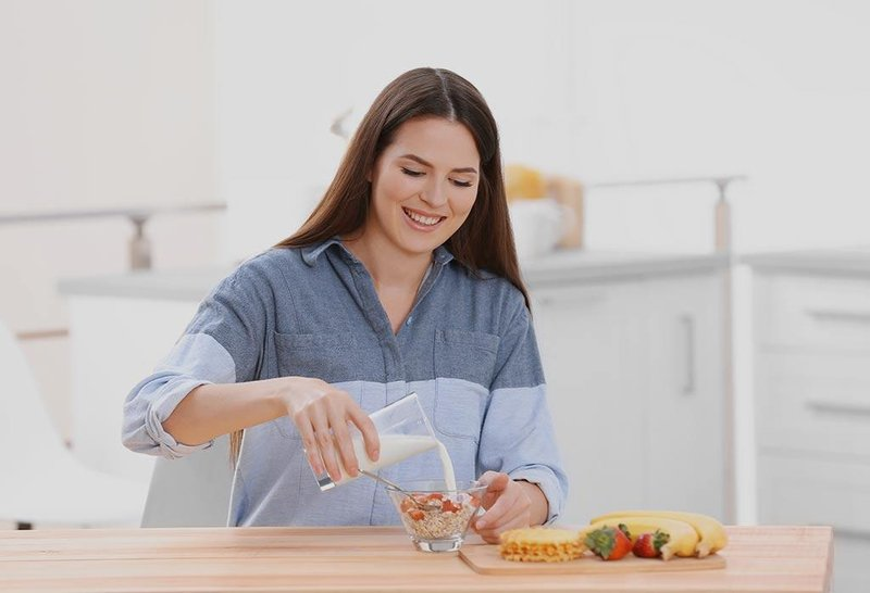 xx manfaat oatmeal untuk ibu menyusui 4