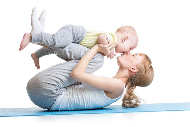 xx pose yoga yang bisa moms lakukan bersama si kecil 3