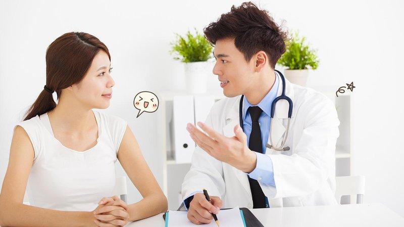 yang harus dicek di dokter kandungan saat awal kehamilan hero