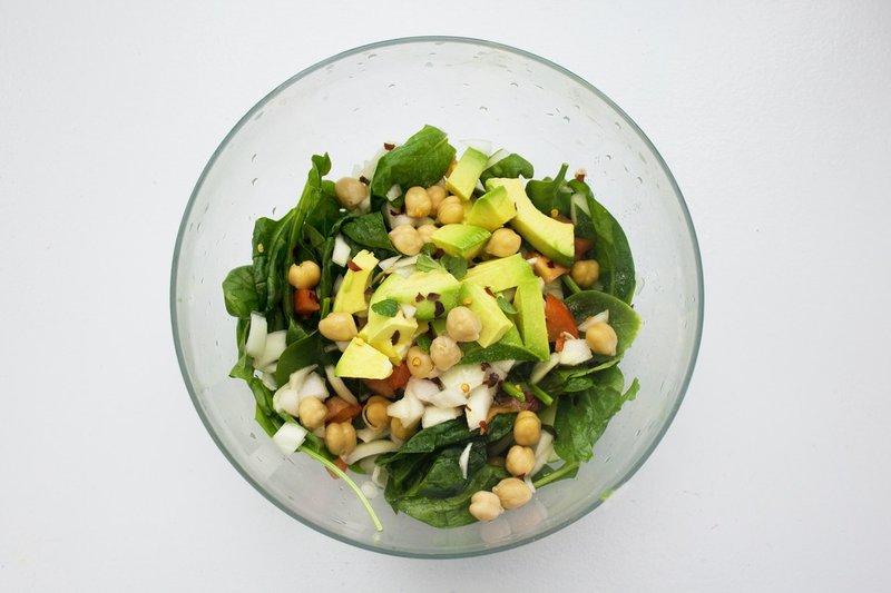 Diet Prakonsepsi, Ini 6Makanan Terbaik Bagi Penderita PCOS 3
