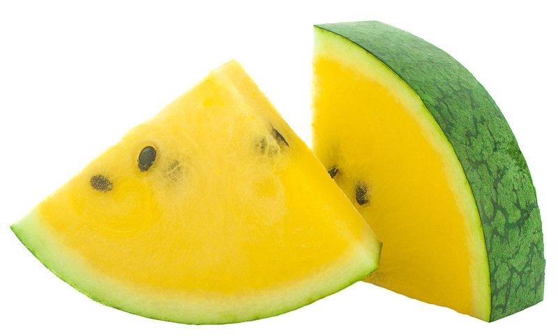 kalori semangka kuning