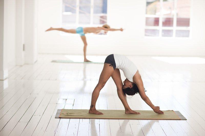 Benarkah Yoga Meningkatkan Peluang Hamil? Ini Faktanya 3