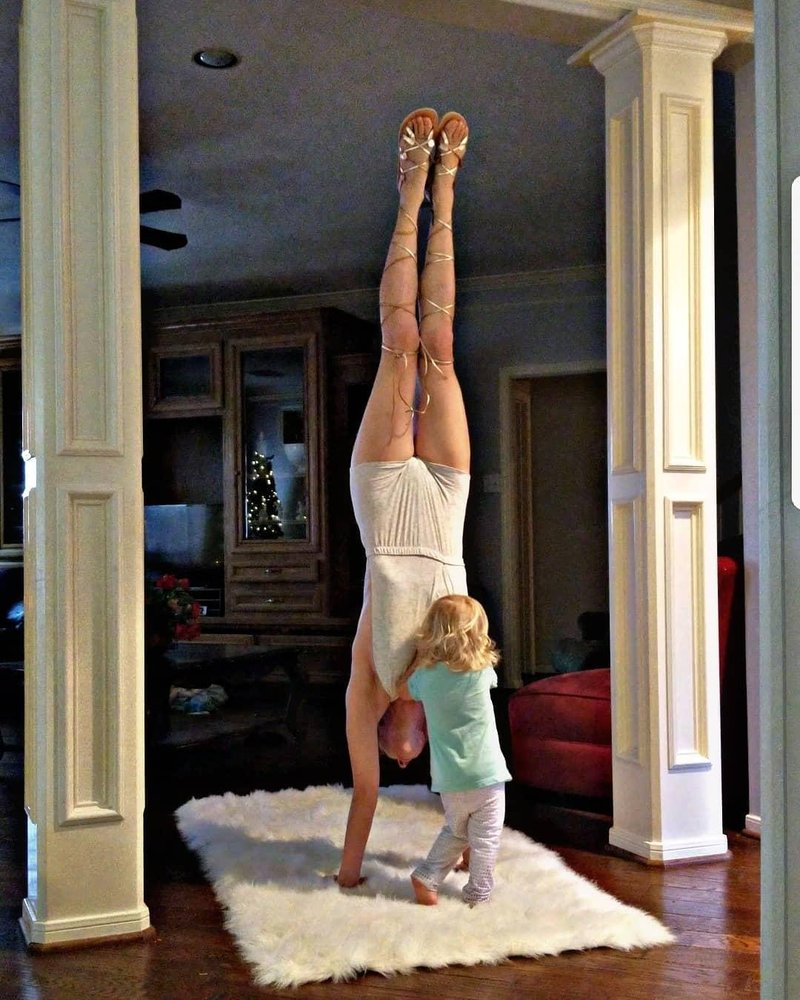 yoga menyusui 3