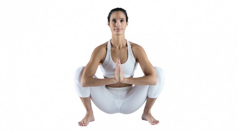 8 Pose Yoga Untuk Tingkatkan Kesuburan 4