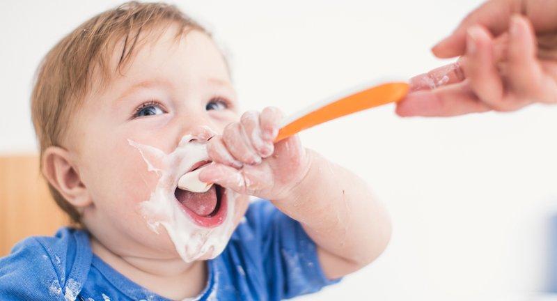 MPASI untuk bayi diare