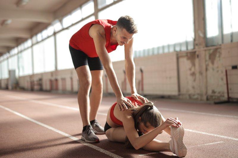 Olahraga Saat Promil, Terapkan Ini 5
