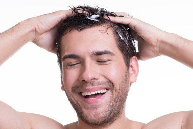 Cara Menebalkan Rambut Pria