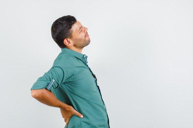 Peradangan tulang sebagai penyebab sakit tulang punggung