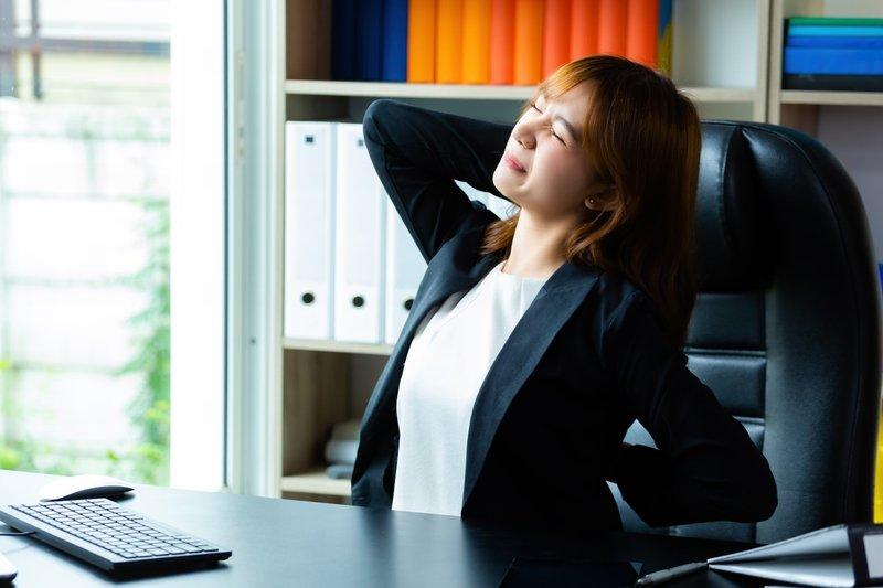 Sakit leher dan punggung dapat diatasi dengan kerokan