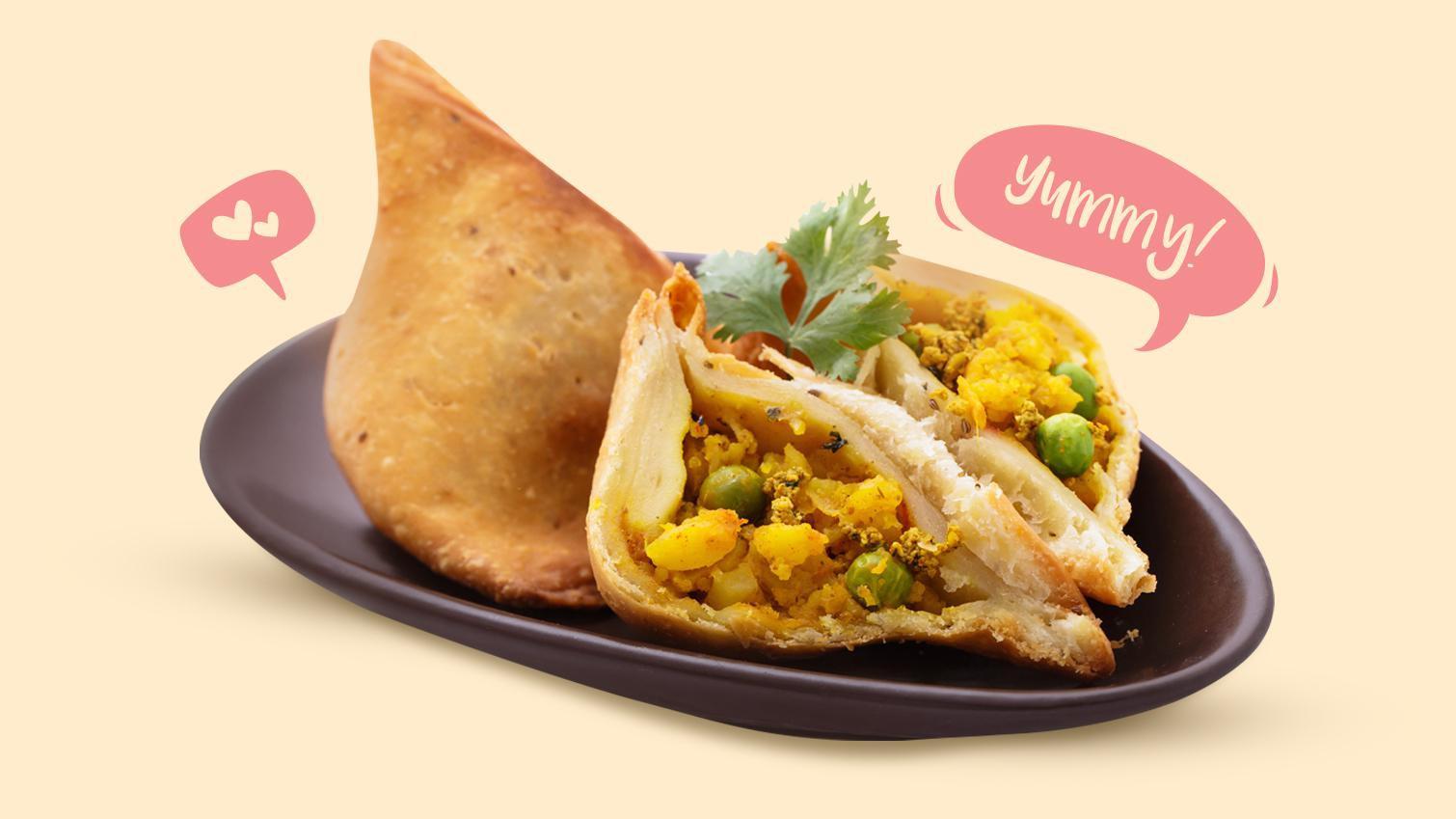 Selain Kari 8 Makanan India Ini Juga Terkenal Karena Kelezatannya