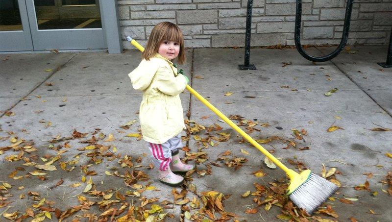 yuk ajarkan si kecil untuk peduli lingkungan dengan 4 aktivitas sederhana ini 1