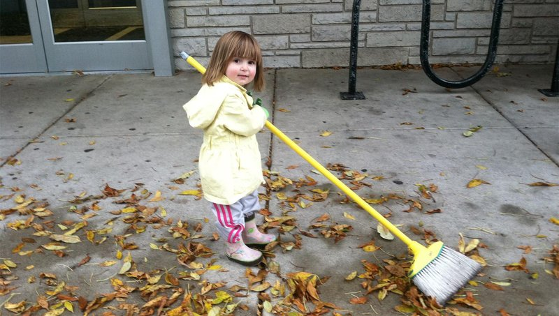 yuk ajarkan si kecil untuk peduli lingkungan dengan 4 aktivitas sederhana ini 3