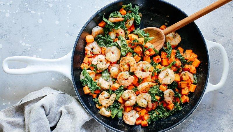 Yuk Berikan 9 Makanan Kaya Zat Besi Ini Untuk Anak Berbagi Tips