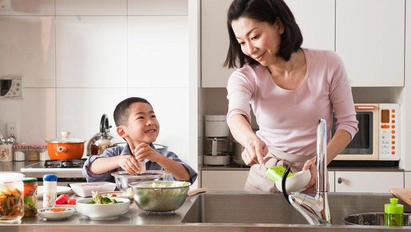 sampah dapur untuk pupuk organik
