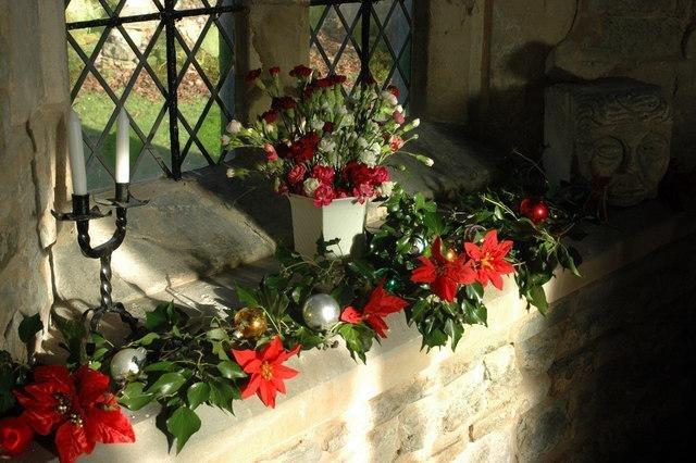yuk, dekorasi rumah menjelang natal bersama keluarga! 2