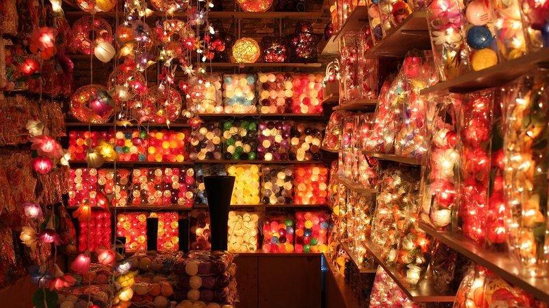 yuk, dekorasi rumah menjelang natal bersama keluarga! 3