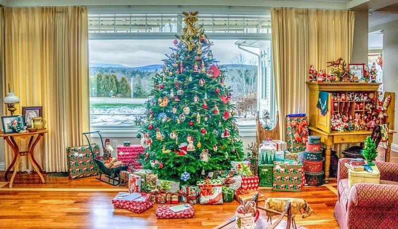 yuk, dekorasi rumah menjelang natal bersama keluarga! 5