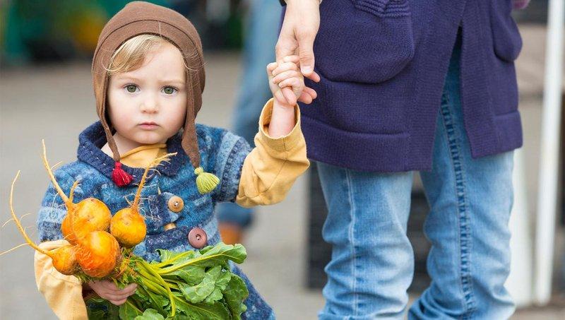 yuk moms, ikuti cara menanamkan kebiasaan makan sehat pada balita 1