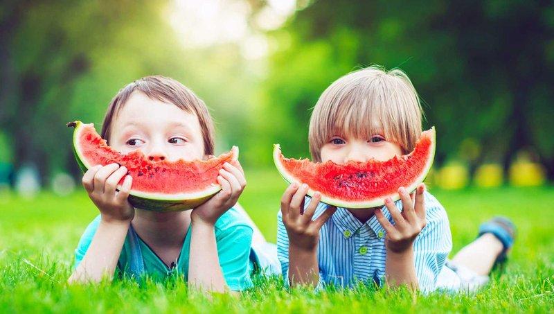 yuk moms, ikuti cara menanamkan kebiasaan makan sehat pada balita 2