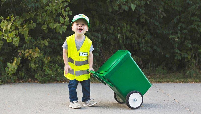 yuk mulai ajari si kecil buang sampah dengan 4 cara mudah ini 4