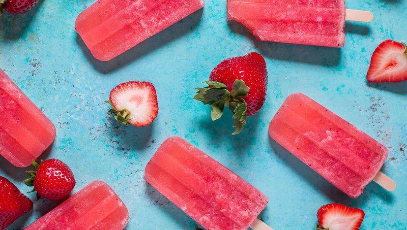 yummy! ini dia manfaat strawberry untuk balita 6
